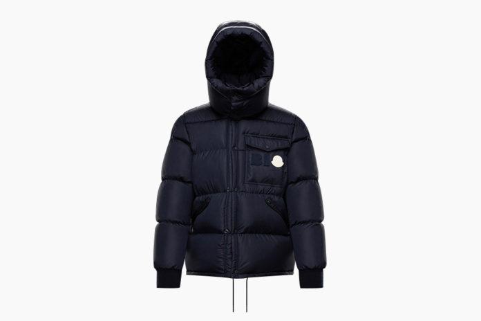 Moncler Carbon-Neutral Puffer Jacket