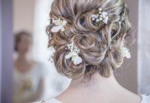 Bridesmaids' Hairstyles