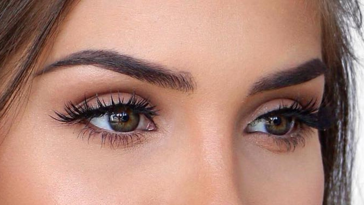 Natural Eye Makeup tips- Are you ready to get your perfect ...
