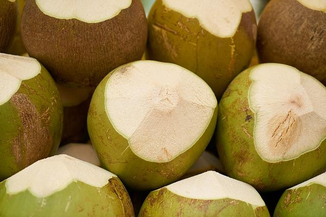 coconut water benefits for skin