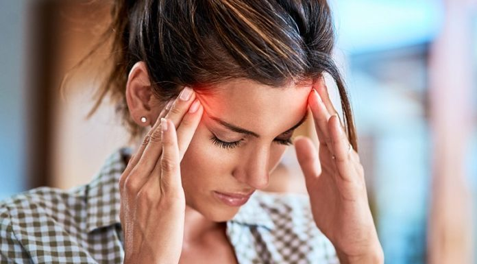 Headache Relief Tricks