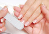 perfect manicure at home