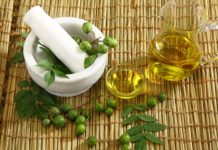 benefits of neem for skin
