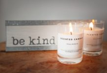 Benefits of Soy Candles