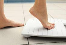 dangers of being under weight