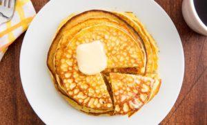 Keto Pancakes Recipes