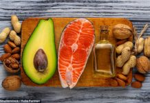 foods for healthy skin