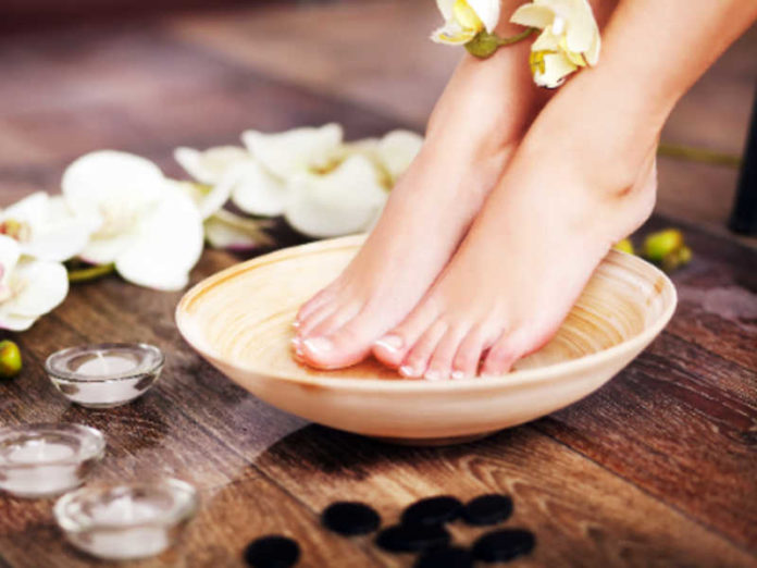 tips for healthy foot