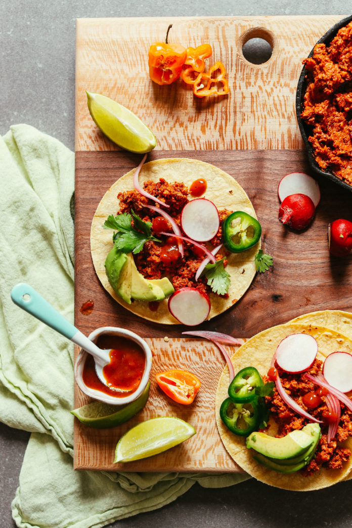 Healthy raw vegan recipes