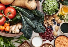 What is anti-inflammatory diet