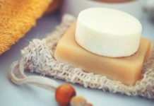 how to choose the right bath soap