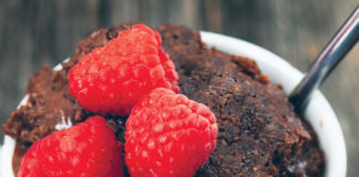 healthy delicious chocolate desserts