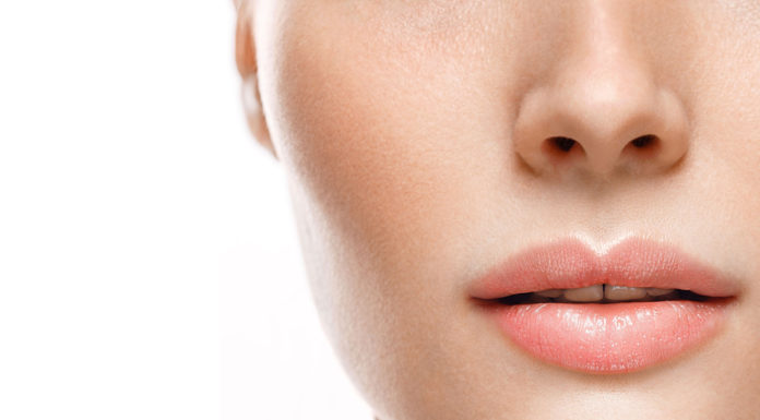 how to get rid of dark lips from smoking