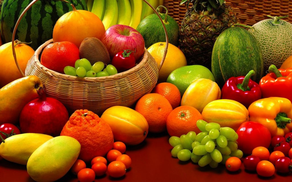 Healthiest Fruits In The World You Can Eat Benefits Of Fruits