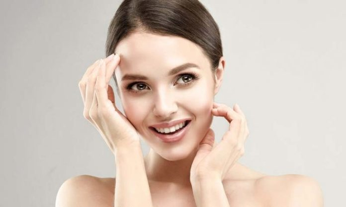 how to get glowing skinnaturally