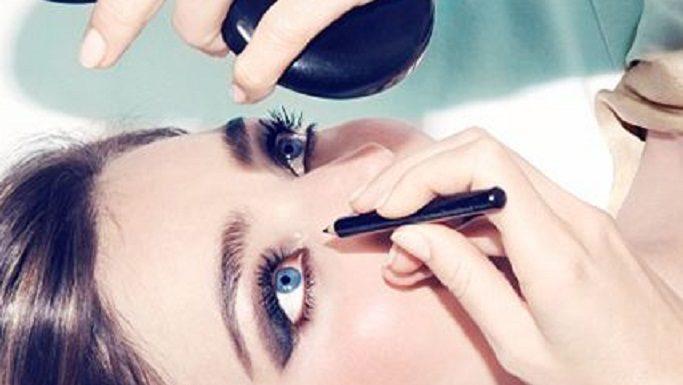 types of eyeliner styles