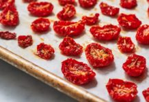 Sun Dried Tomato Recipes