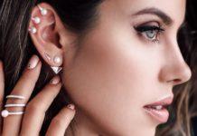 types of ear piercing