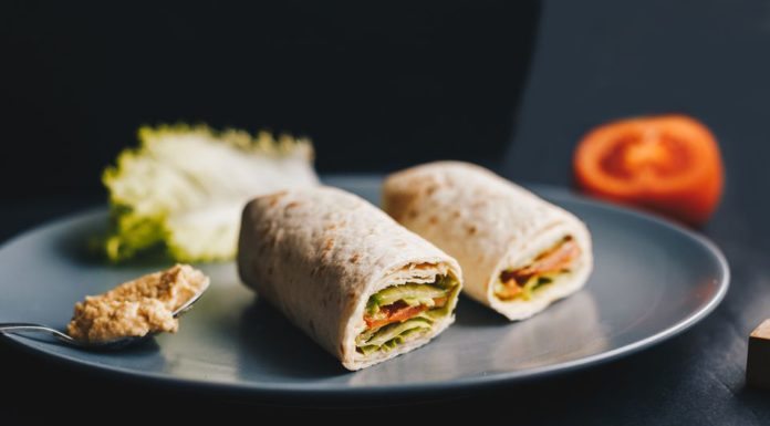 Kids friendly lunch ideas for school