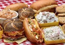 food poisoning treatment