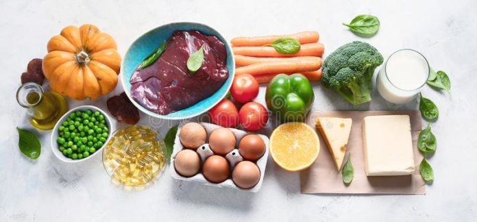 food for eyesight improvement
