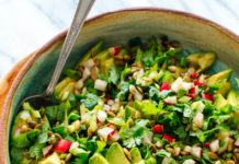 Easy Avocados Recipe