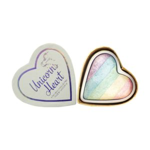 Heart Revolution Unicorn Rainbow Highlighter