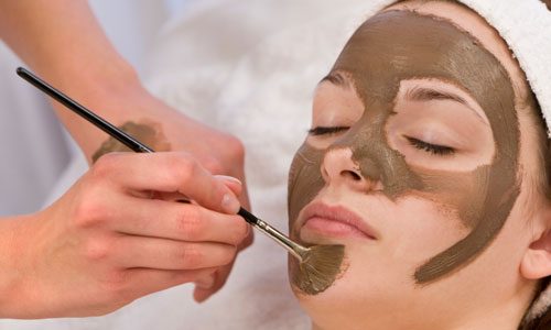 how to tighten face skin