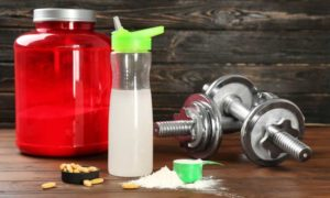 Whey protein isolate