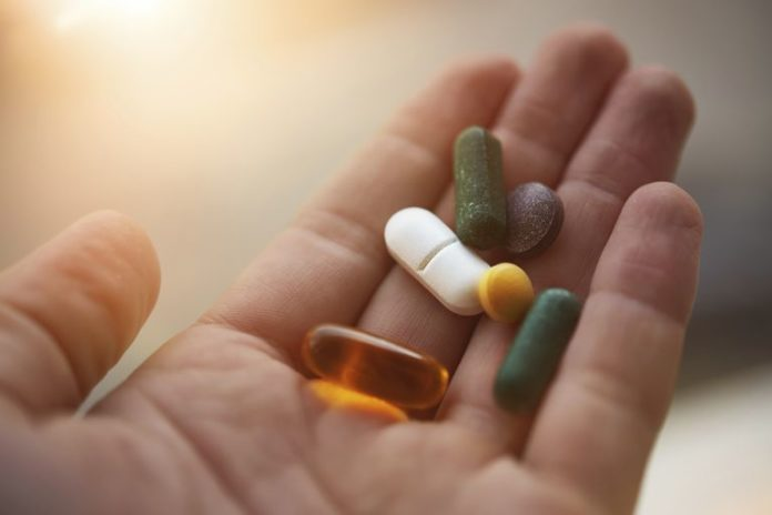 Natural Anti-inflammatory Supplements