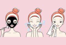 Korean Beauty Hacks