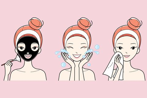 Korean Beauty Hacks