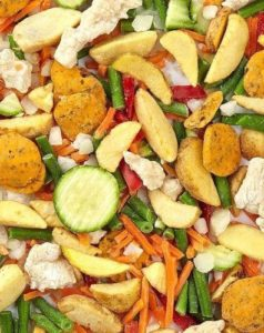 dried fruits backpackers foods tips