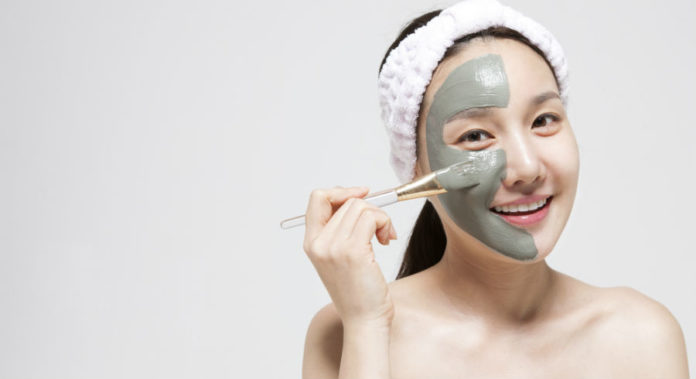 face mask for dry skin home remedies