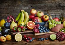 foods for depression and anxiety