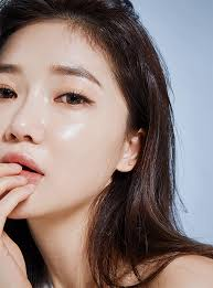 Reasons why Korean Have beautiful Complexion