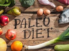 Easy Paleo Recipes