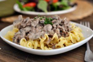 easy ground beef recipe