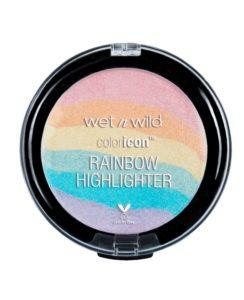 wet n wild rainbow highlighter