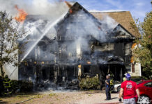 Causes of House Fire