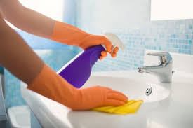 How to Disinfect Surfaces
