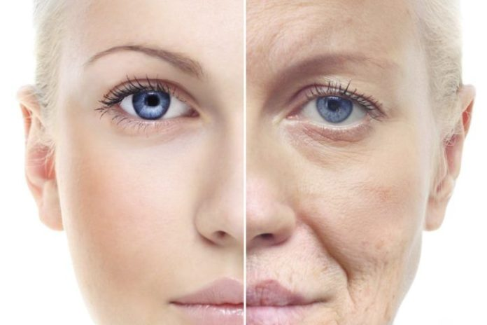 Solve Aging Skin Problems