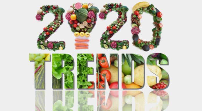 2020 Health Trends