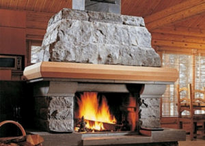 how to maintain chimney and fireplace?