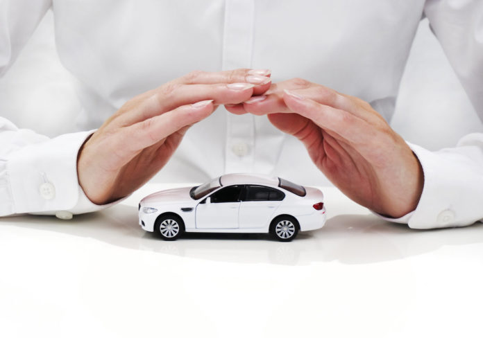 How to file an auto insurance claim