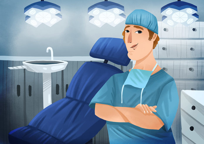 Workers Dental Injury Compensation
