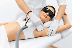 Types of Laser Hair removal
