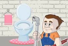 How to become a plumber