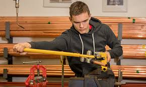 Plumbing Apprenticeship program