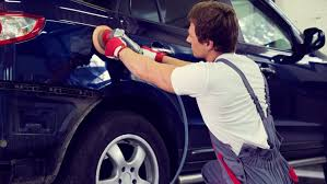 What is Paintless Dent Removal